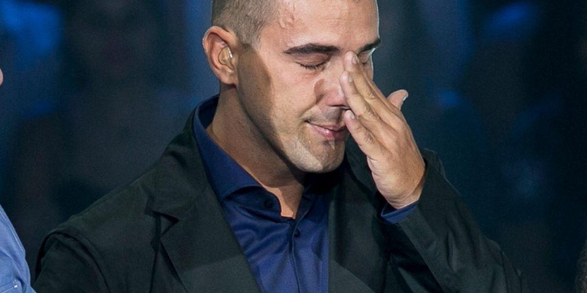 André Marques (Foto: Reprodução/Globo)