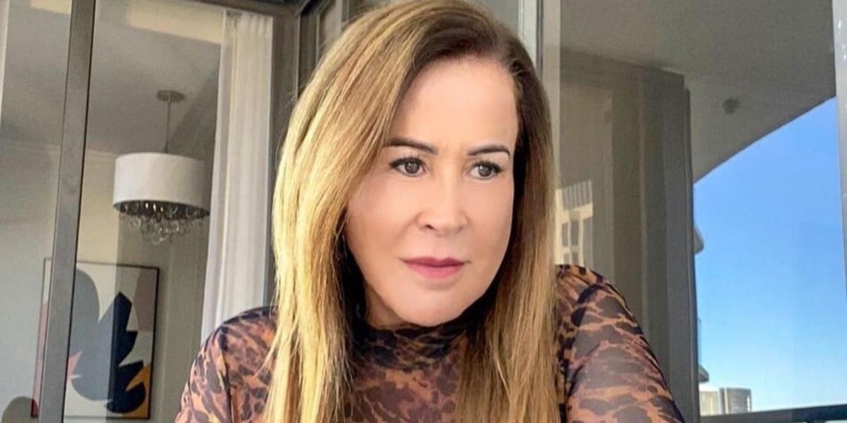 """Escândalo de dívida milionária envolvendo Zilu explode e empresária perde fortuna absurda aos 63 anos: """"Falência"""""""