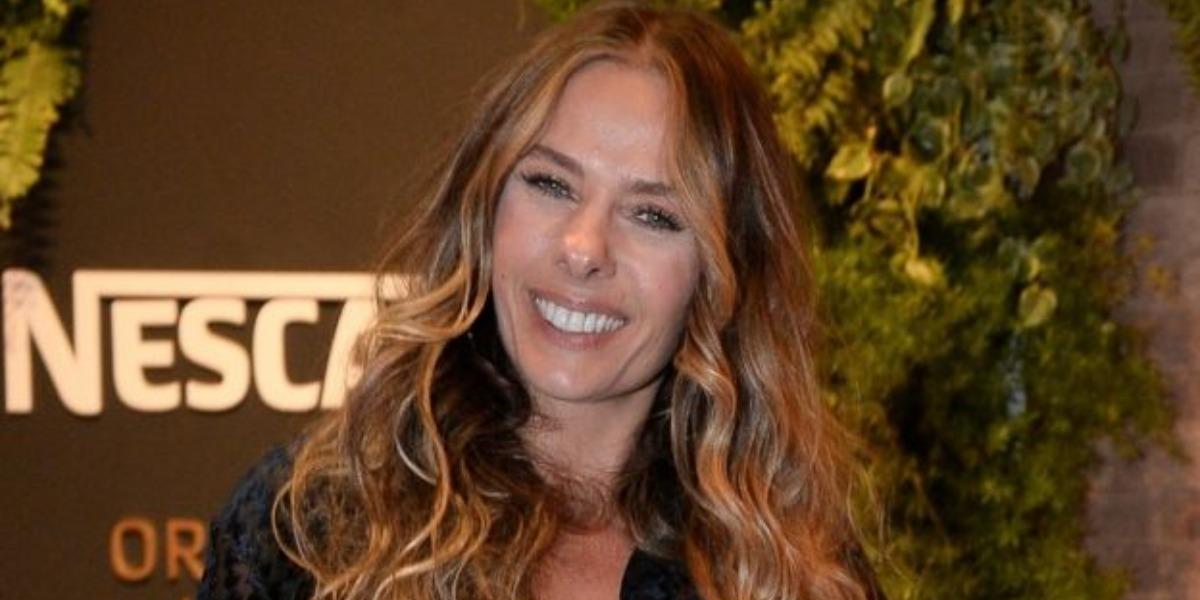 Adriane Galisteu volta a Record após 17 anos (Foto: Reprodução)