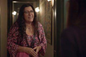 Lurdes em cena da novela Amor de Mãe, da Globo - Foto: Reprodução