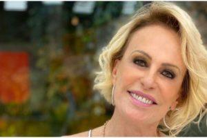 Ana Maria Braga adianta noticia sobre um novo parceiro nas suas manhas de programa