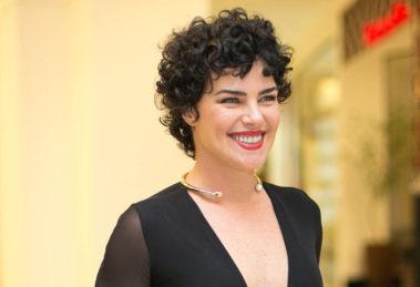 A atriz Ana Paula Arósio (Foto: Divulgação)