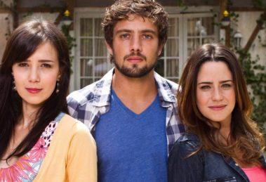 A Vida da Gente estreou com ótima audiência na faixa das 18h (Foto: Divulgação/TV Globo)