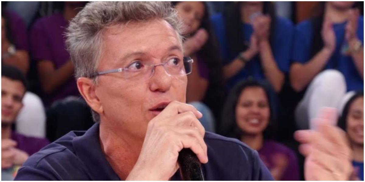 Boninho foi colocado contra a parede em reunião sobre o BBB21 - Foto: Reprodução