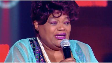 Ludmilla eliminou Duda Ribeiro do The Voice+