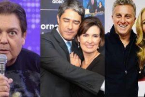 Sensitiva decreta bombas no programa Mulheres da TV Gazeta (Foto reprodução)