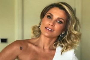 A atriz Flávia Alessandra (Foto: Divulgação)