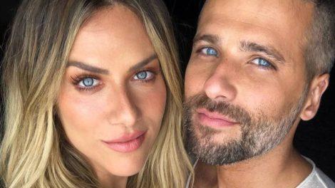 Giovanna Ewbank e Bruno Gagliasso vão precisar ficar meses separados devido a trabalho do ator no exterior (Foto: Divulgação)