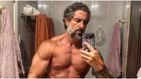Marcos Mion não será mais o apresentador da Globo e emissora anuncia André Marques (Foto: Reprodução)