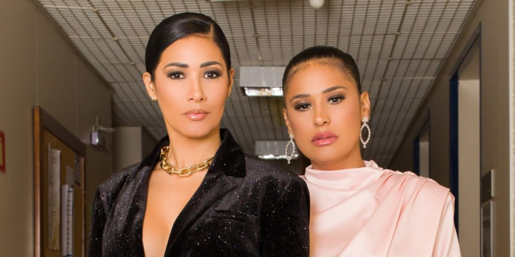 Simone e Simaria, as novas embaixadoras