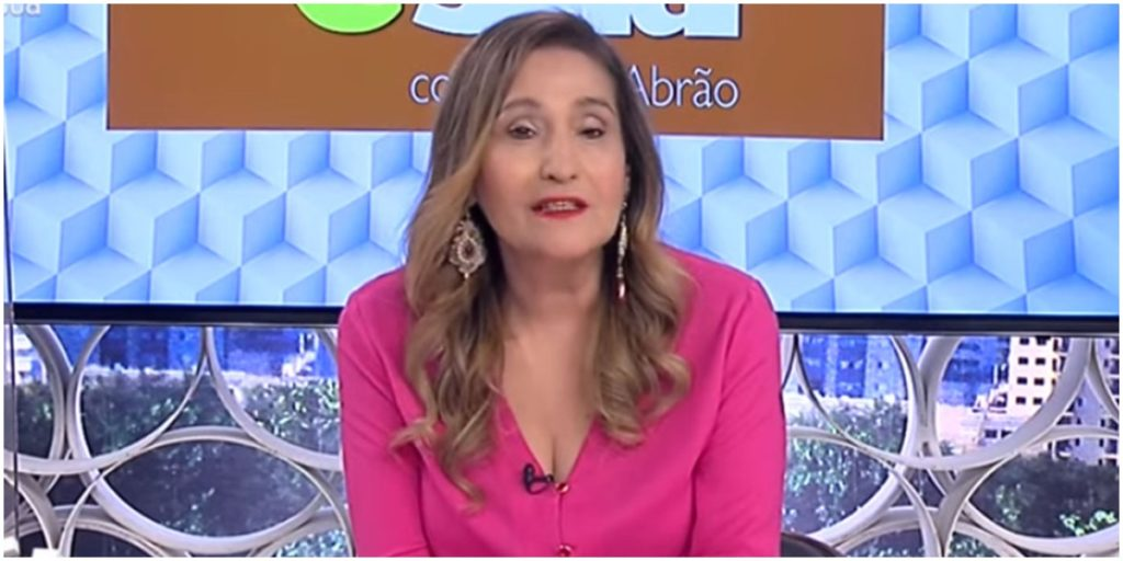 Sonia Abrão surpreendeu ao falar sobre a Globo - Foto: Reprodução