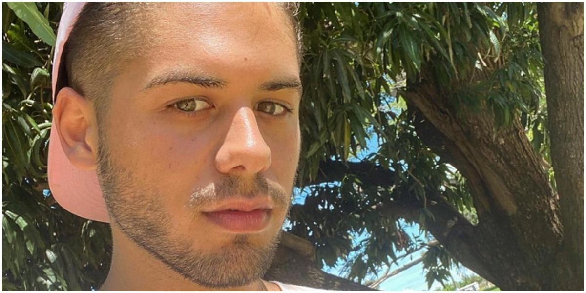 Zé Felipe relatou que tem uma doença incurável (Foto: Reprodução)