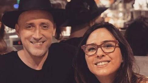 Tatá Werneck é uma das melhores amigas do humorista da Globo (Foto: Reprodução)
