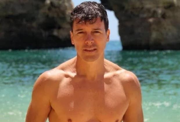 Rodrigo Faro (Foto: Reprodução)
