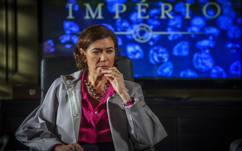 Lilia Cabral Império