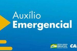 Auxílio Emergencial só terá divulgação dos aprovados divulgado amanhã (Imagem: Reprodução)