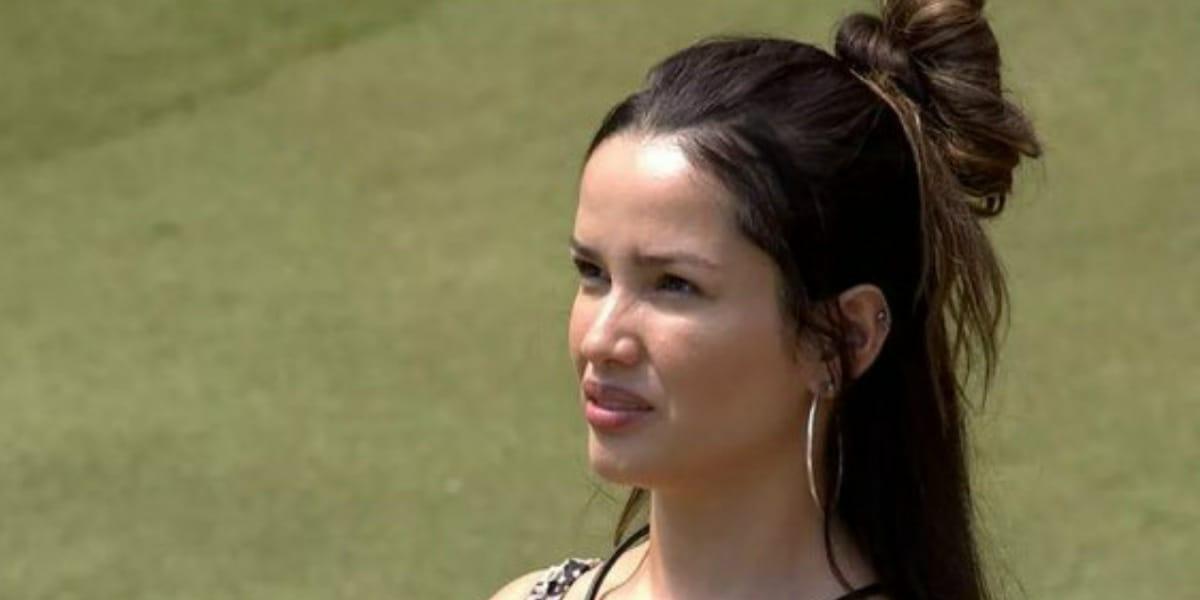 Juliette do BBB21 fica na mira da Globo (Foto: Reprodução)