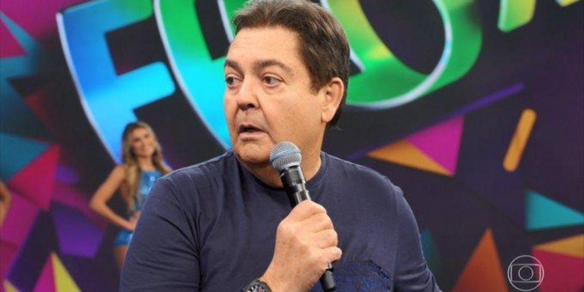 Faustão se despede da TV, confirma morte às pressas e o que exigiu para donos da Globo