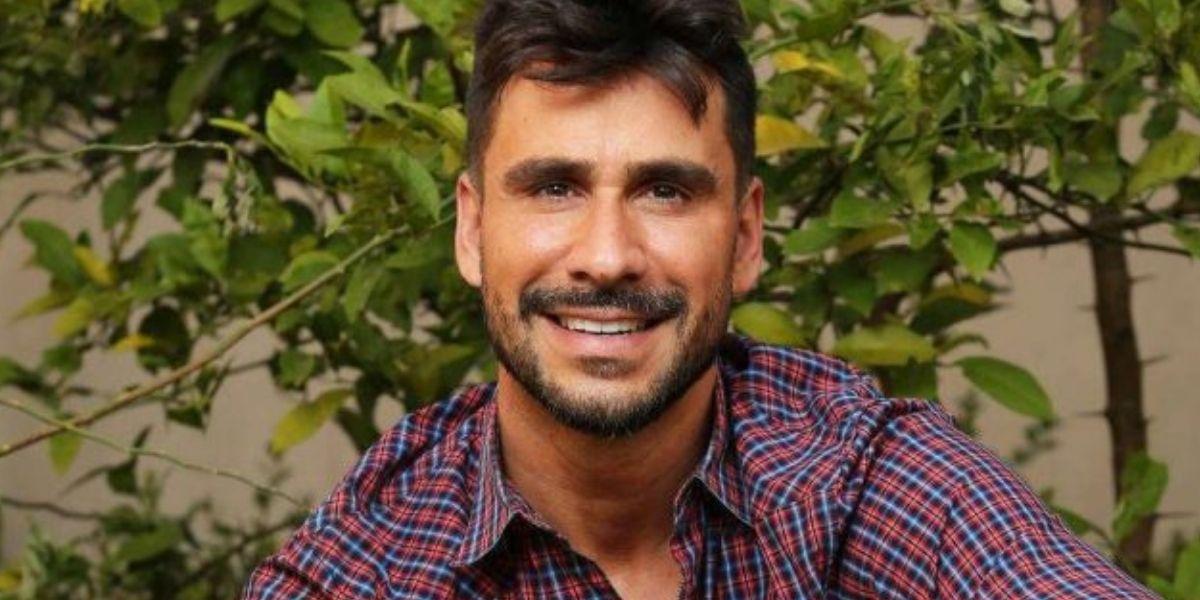 Júlio Rocha (Reprodução)