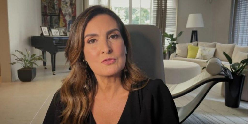 """""""Ainda não vi a luz"""", desaba Fátima Bernardes na TV, explodindo em verdades ao expor sobre divórcio"""