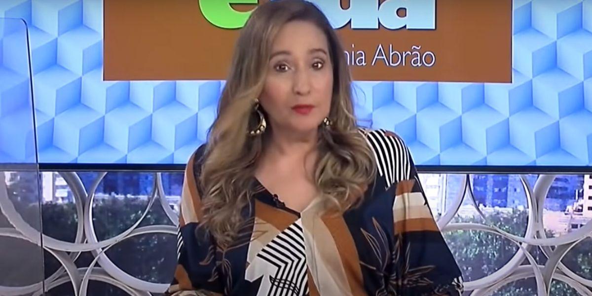 Sonia Abrão (Foto: Reprodução/RedeTV!)