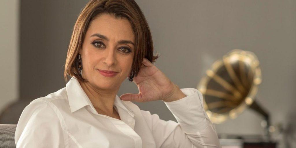 Catia Fonseca (Foto: Reprodução)