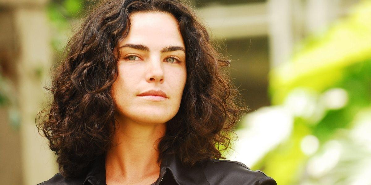 Veja como está Ana Paula Arósio, após expor ódio à Globo e ver até namorado se matar na frente dela(Globo