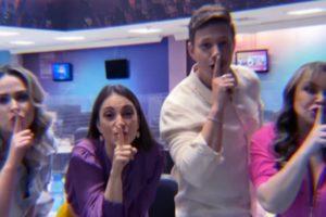 Descubra o salário chocante dos apresentadores do Fofocalizando: Chris, Flor, Ana Paula e Cartolano