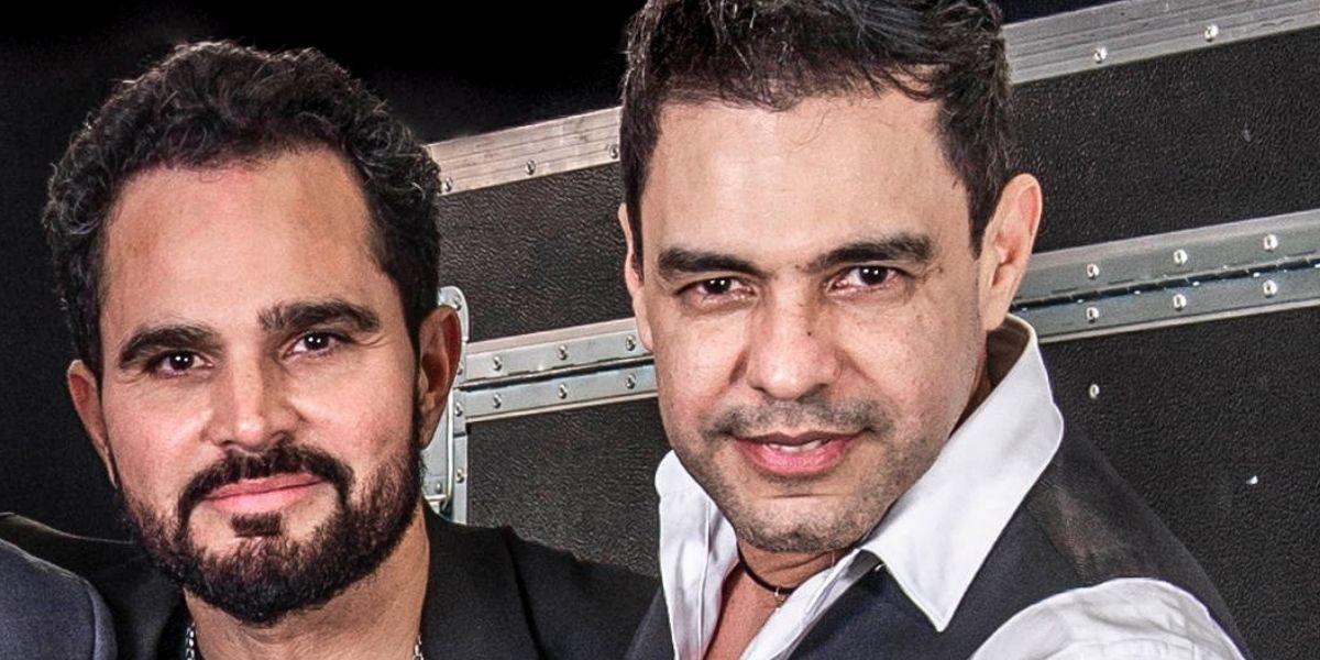 """""""Sou obrigado a parar"""", expõe Zezé detonando sobre fim com Luciano Camargo após ele assumir"""