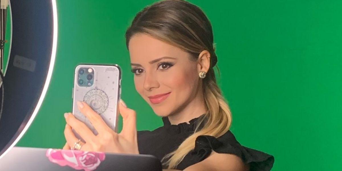 """""""Ruim"""", explode Sandy ao fazer comunicado expondo Lucas Lima, após marido detonar divórcio"""
