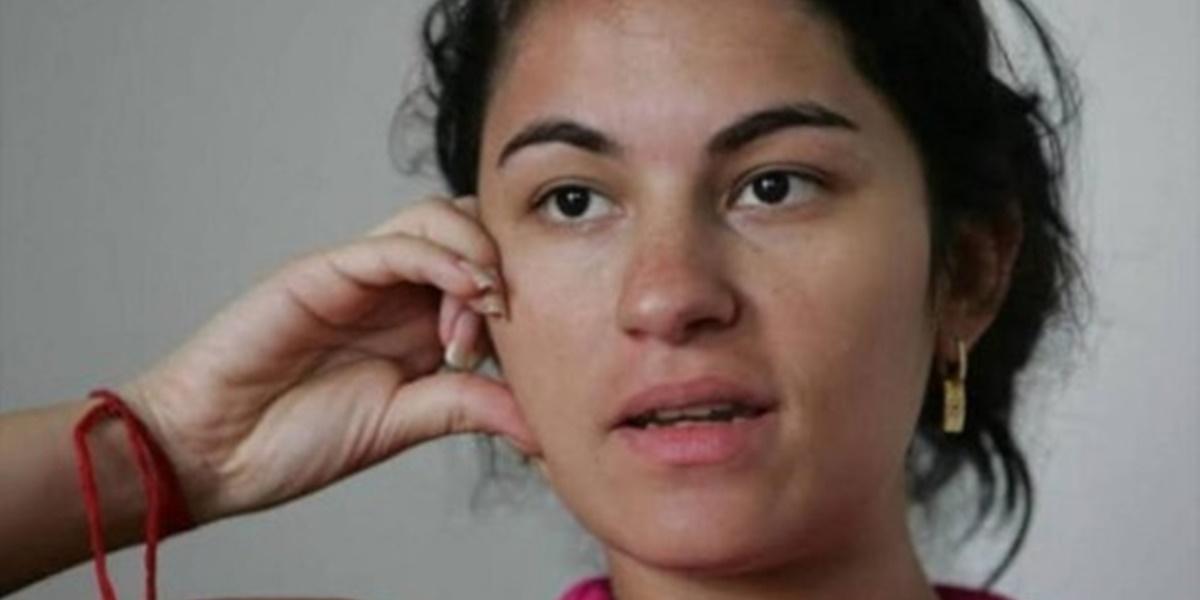 Eliza Samúdio fez revelação sobre paradeiro do seu corpo (Foto: Reprodução)