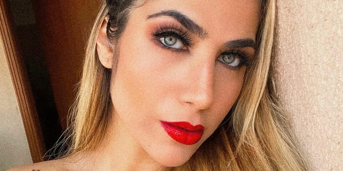 Jessica Costa detona após separação com Sandro Pedroso