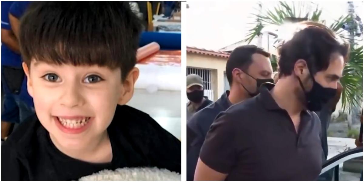 Dr, Jairinho e Monique tem prisão decretada pela morte de Henry Borel