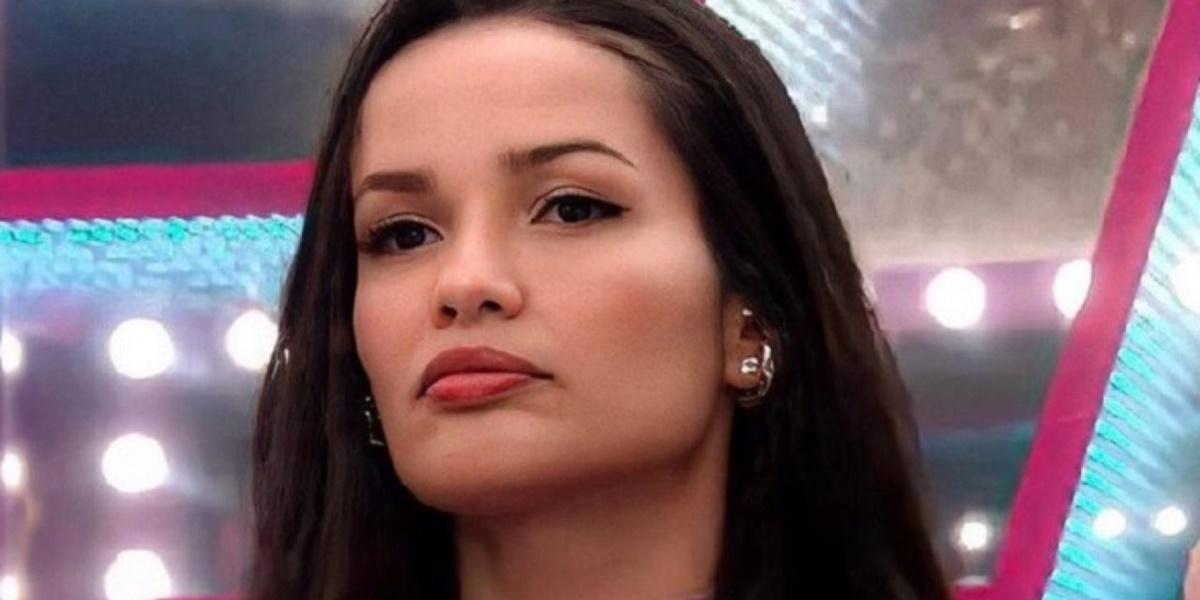 Juliette do BBB 21 deve se tornar a a nova apresentadora do É De Casa (Foto: Reprodução)