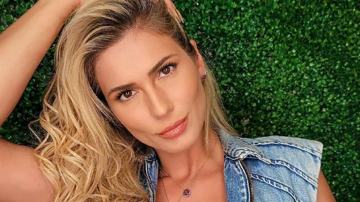 Lívia Andrade (Foto: Divulgação)