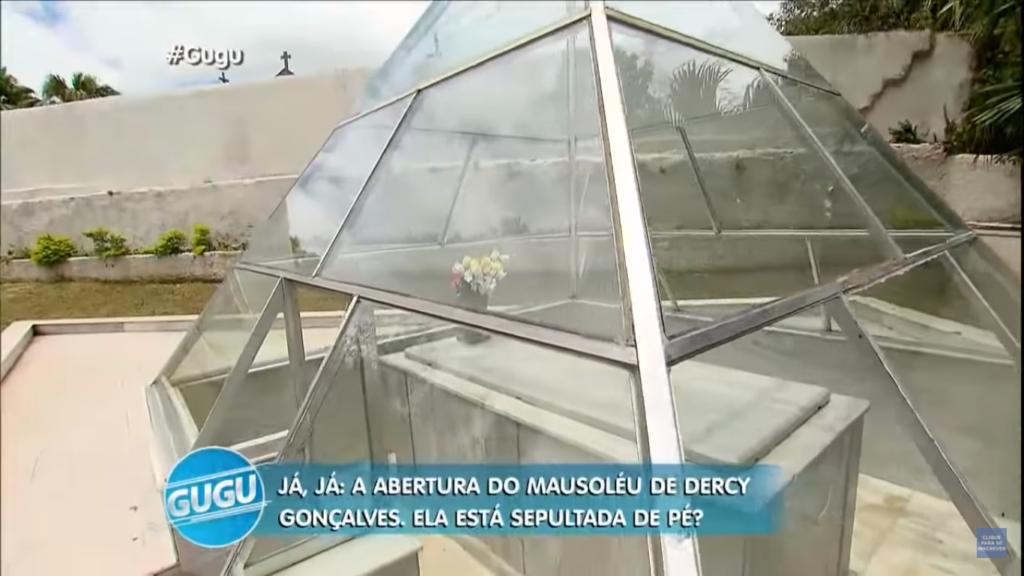 Dercy Gonçalves