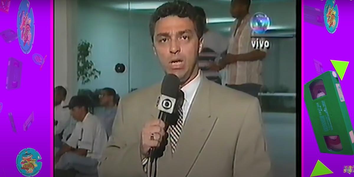Plantão Globo