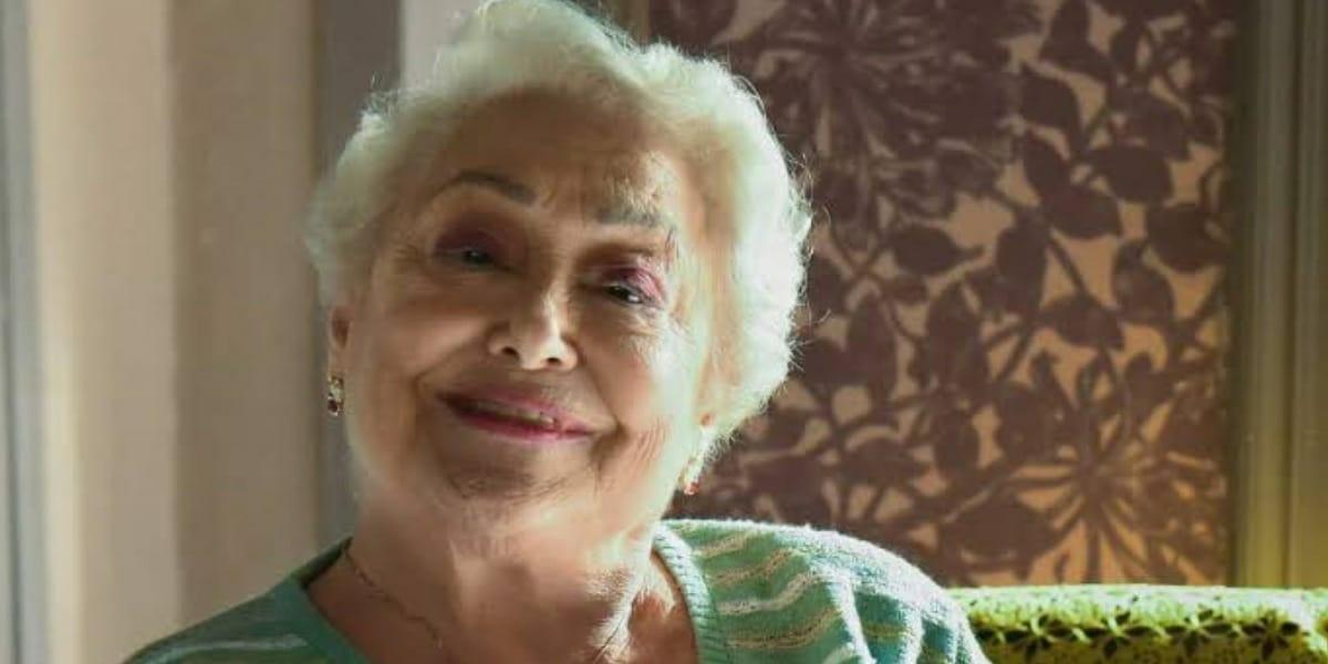 Suely Franco se viu obrigada a ter que deixar apartamento alugado (Foto: Reprodução)