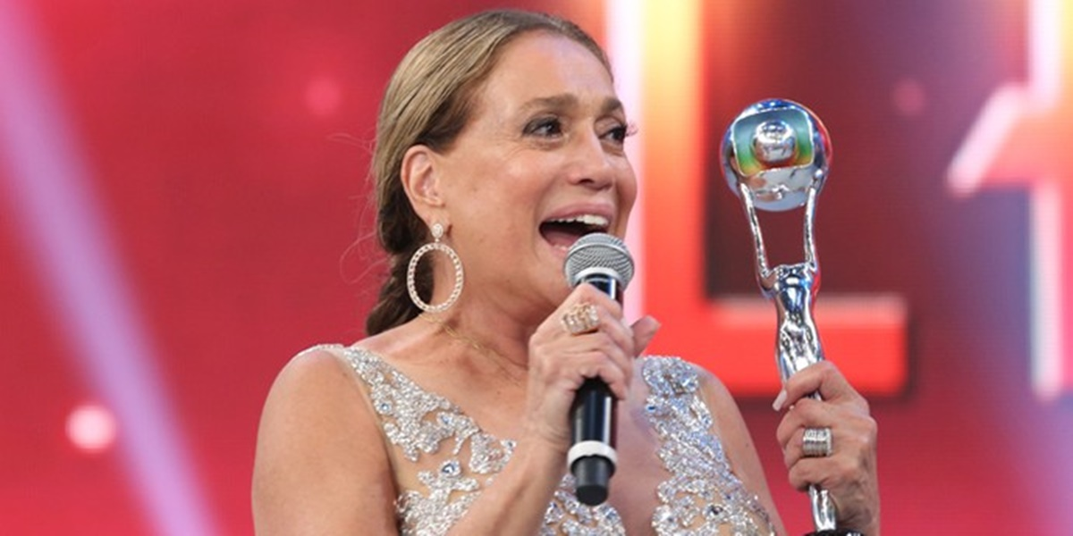 Susana Vieira, Globo