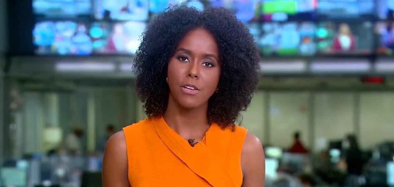 A apresentadora do Jornal Hoje deu uma entrevista reveladora e contou tudo (Foto: Reprodução)