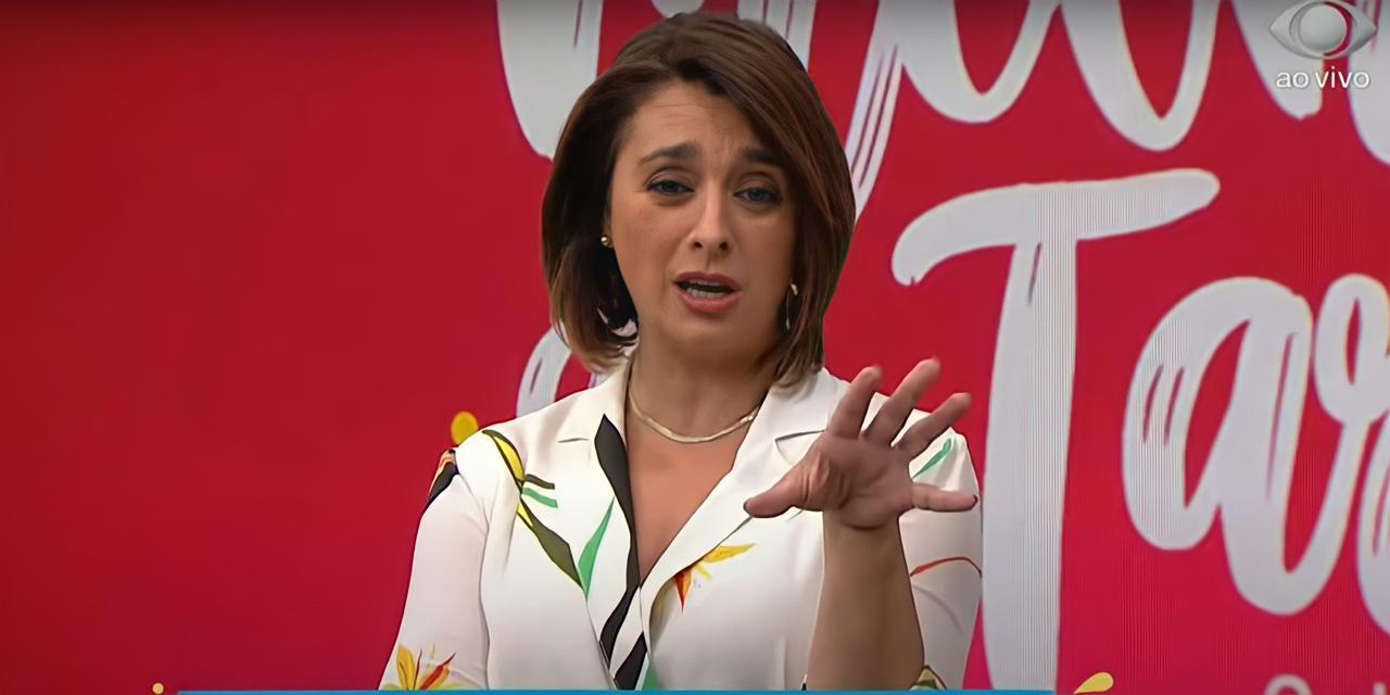 Cátia Fonseca (Reprodução)