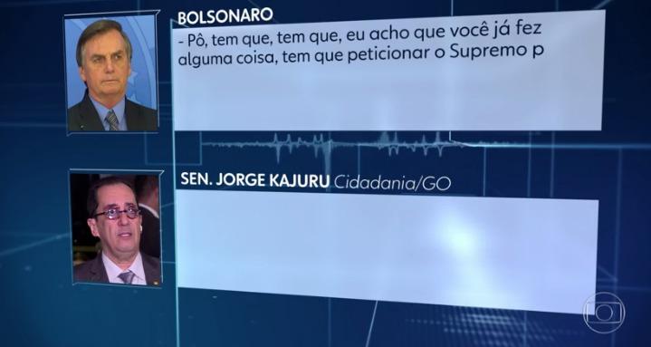 Jorge Kajuru JN