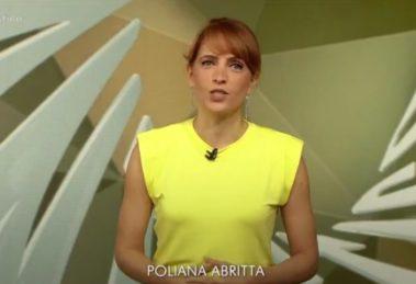 Poliana Abritta