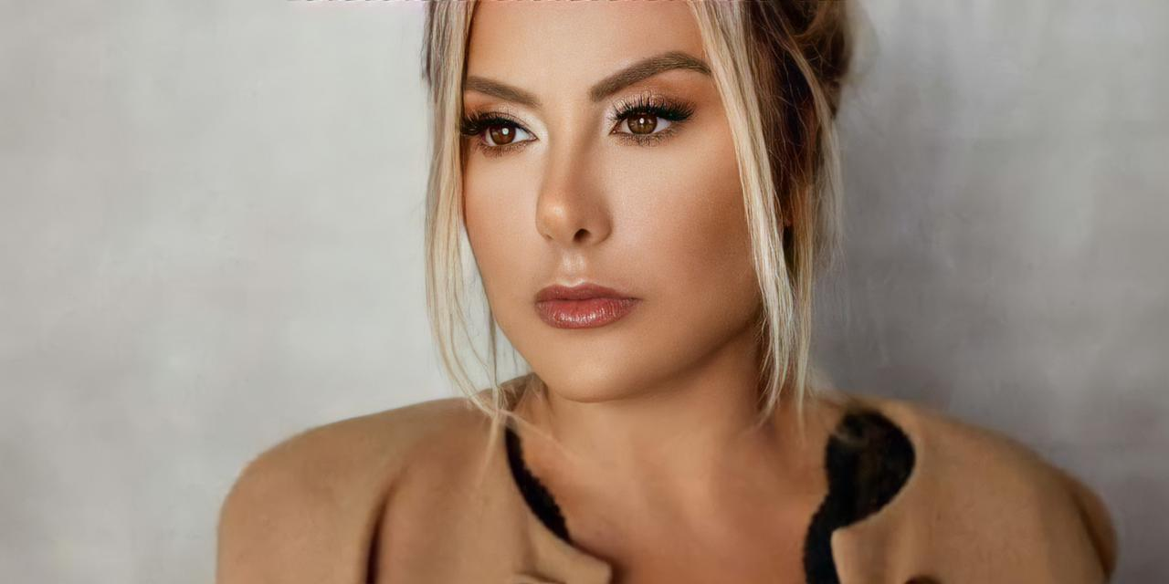 Poliana Rocha (Foto: Revista Vulque)