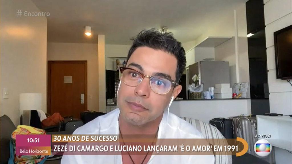 Zezé Di Camargo, Luciano