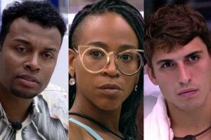 Nego Di, Karol Conká e Felipe Prior podem estar em A Fazenda 13 (Foto: Divulgação)