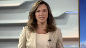 Ana Paula Araújo (Reprodução: Globo)