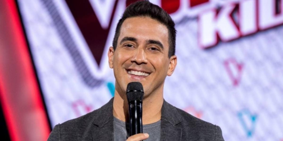 André Marques será o apresentador de N Limite (Foto: Reprodução)