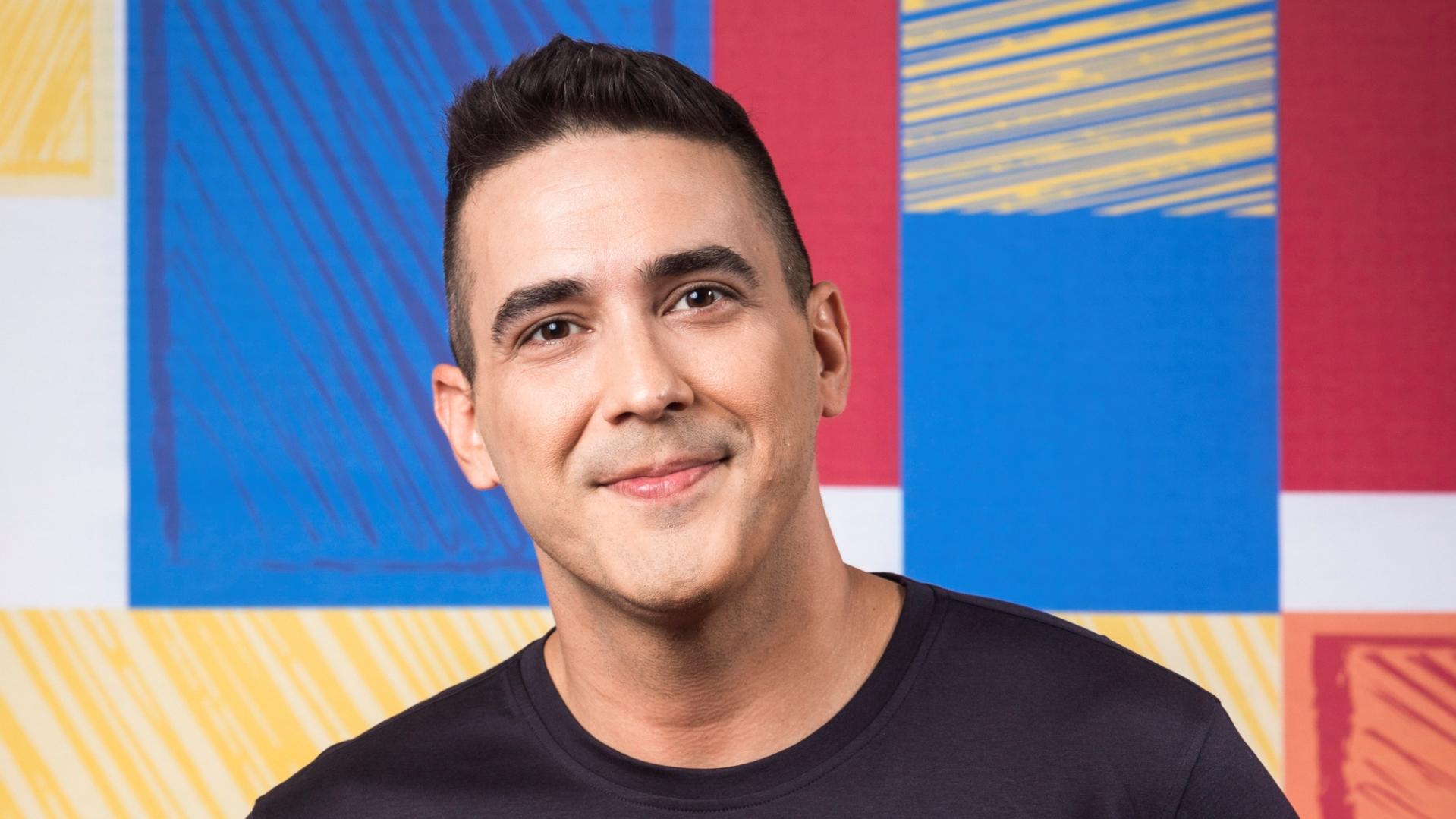 André Marques comanda a nova edição do No Limite (Foto: Divulgação/ Globo)