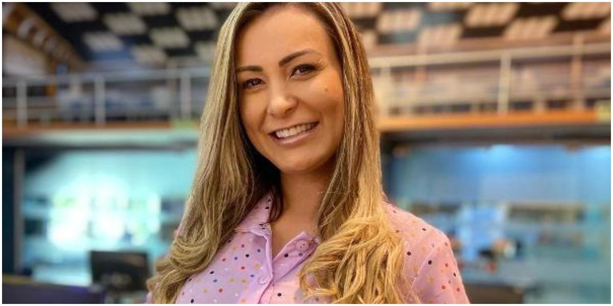 Andressa Urach move processo judicial contra a Igreja Universal do Reino de Deus